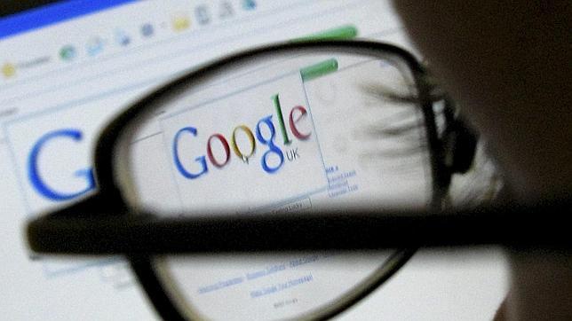 online reputation management - google igennem briller